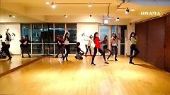 Video Drama (Dance Pratice) - Nine Muses