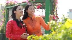 LK Mừng Nắng Xuân Về - Hoàng Như Ngọc , Phạm Yến