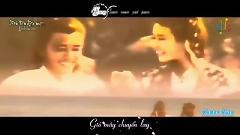 心隨流水遠 / Lòng Theo Con Nước Trôi Xa (Cô Gái Đồ Long 1986 OST) (Vietsub) - Lương Triều Vĩ  ft.  Mai Diễm Phương