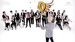 Shake The Brass (Vietsub) - AMBER , TAEYEON