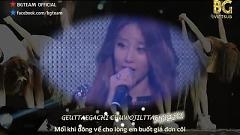Video I'm OK (Vietsub) - T-ARA