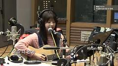 Nowadays, You Are (150206 MBC Radio) - JUNIEL