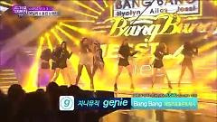 Bang Bang (2014 MBC Music Awards)) - Hyorin  ft.  Aliee