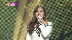 Cry Again (150207 Music Core) - Davichi