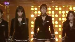 Mr.Mr. (MBC Music Awards) - SNSD
