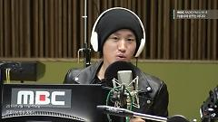 We Fight Ourselves (150211 MBC Radio) - Epik High  ft.  Younha