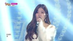 Cry Again (150124 Music Core) - Davichi