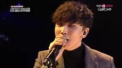 Video Some (150128 4th Gaon Music Chart K-POP Awards) - Soyou , Junggigo