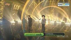 Cruel Memories + One Fine Day (150124 Live) - Jung Yong Hwa