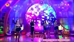 Roly Poly (150206 Hunan TV Day Day Up) - T-ARA