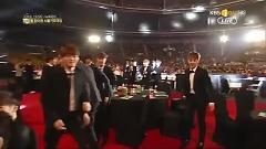 Video Bonsang Award (150122 24th Seoul Music Awards) - EXO