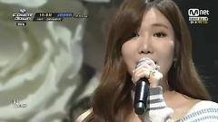 Cry Again (150205 M! Countdown) - Davichi