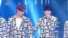 Playground (150221 Music Core) - U-Kiss