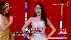 梅兰梅兰我爱你 / Mai Lan, Mai Lan. Tôi Yêu Em! (Vietsub) - Trần Kiều Ân