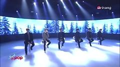 Smart Love (Ep 147 Simply Kpop) - U-Kiss