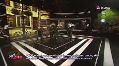 Playground (Ep 150 Simply Kpop) - U-Kiss