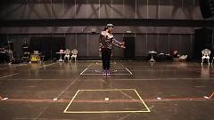 Flower (Dance Practice) - Xiah Junsu