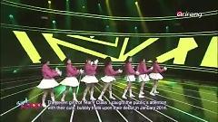 Video Yibyeol Fighting 7(Ep 148 Simply Kpop) - Year Seven Class 1