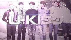 Playground (Ep 147 Simply Kpop) - U-Kiss