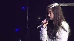 Can You Hear Me, For Guys Only (150214 Live) - TAEYEON