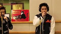 Not Going Anywhere (150209 KBS Radio) - Infinite H