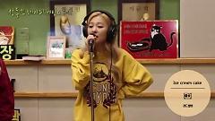 Video Ice Cream Cake (150327 KBS Radio) - Red Velvet