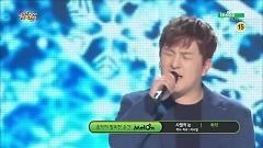 Snow Of April (150321 Music Core) - Huh Gak