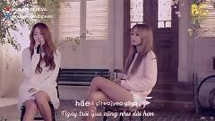 Video Growing (Vietsub) - Hyorin , Soyou