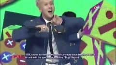 Love Equation (Ep 155 Simply Kpop) - VIXX