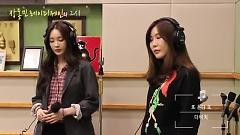 Cry Again (150202 MBC Radio) - Davichi