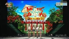 Talk + I Swear (Music Bank In Ha Noi 2015) - SISTAR