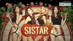 Intro + Touch My Body (Music Bank In Ha Noi 2015) - SISTAR