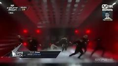 Sniper (150226 M! Countdown) - Shinhwa