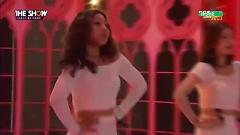 Video Only You (150407 The Show) - Miss A