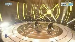 Sniper (150308 Inkigayo) - Shinhwa