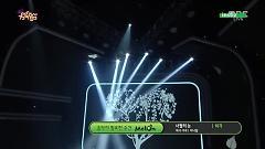 Snow Of April (150411 Music Core) - Huh Gak