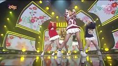 Video Ice Cream Cake (150411 Music Core) - Red Velvet