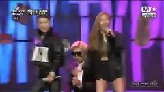My Type (150226 M! Countdown) - Cheetah  ft.  Kang Nam (M.I.B)