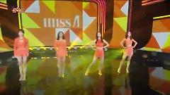 Only You (150411 Music Core) - Miss A