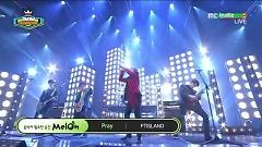 Pray (150408 Show Champion) - FT Island