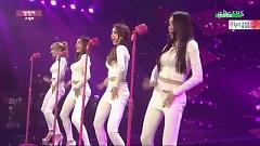 Video Fool (150322 Inkigayo) - Stellar