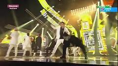 Bounce (150329 Inkigayo) - Boyfriend