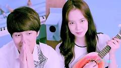 Video 你好可爱 / You Are So Cute / Em Thật Dễ Thương - Ngô Khắc Quần , Song Ji Hyo