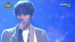 Growing (150415 Show Champion) - K.will