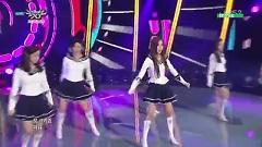 FM (150417 Music Bank) - Crayon Pop