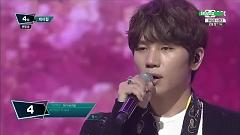 Growing (150417 M! Countdown) - K.will