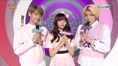 Growing (150418 Music Core) - K.will