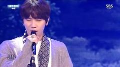 Growing (150419 Inkigayo) - K.will