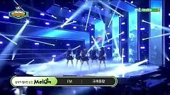 FM (150429 Show Champion) - Crayon Pop