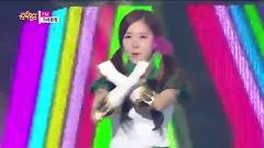 FM (150502 Music Core) - Crayon Pop
